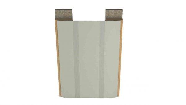 پوشش یک تکه مولتی دیواری